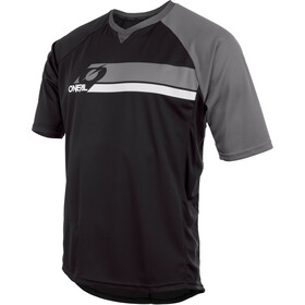 O'Neal Pin It Jersey Heren, black/gray